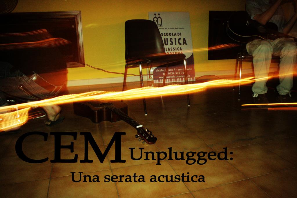cem umplugged