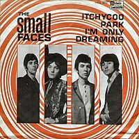 The Small Faces - Itchycoo Park I'm only Dreaming