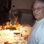 Intervista a Giancarlo Tenenti