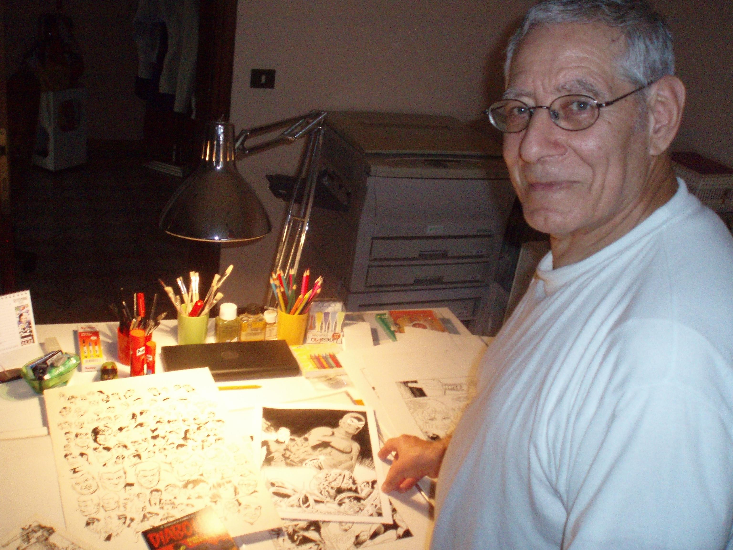 Giancarlo Tenenti