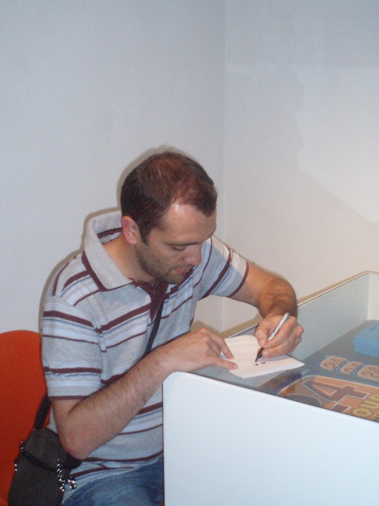 Giulio De Vita - fumettista