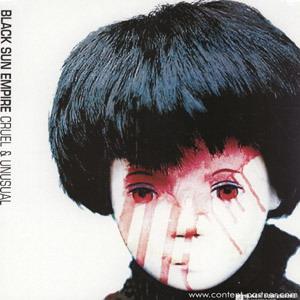 Black Sun Empire - Cruel and Unusual copertina album