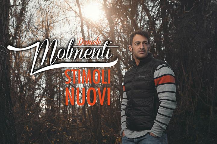 Daniele Molmenti, medaglia d'oro olimpica