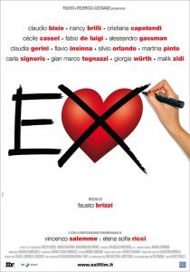 Ex di Fausto Brizzi, poster