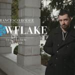 Francesco Roder – Snowflake, un corto tra Sacile e New York