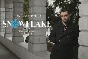 Francesco Roder Snowflake