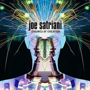 Joe Satriani - Engines Of Creation (2000)