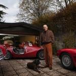 Porsche, Ferrari, Bizzarrini e altre tappe fondamentali della vita