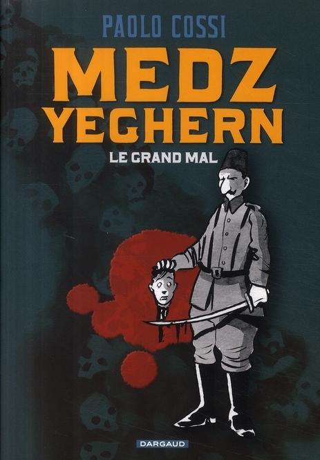 Medz Yeghern, Paolo Cossi