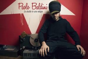 Paolo Baldini, produttore