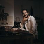 Paolo Cossi, fumettista d'inchiesta