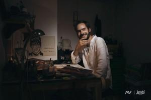 Paolo Cossi, fumettista
