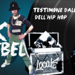 H.C. Rebel, testimone dall'alba dell'Hip Hop