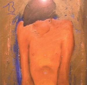 Blur - 13 - 1999 album copertina