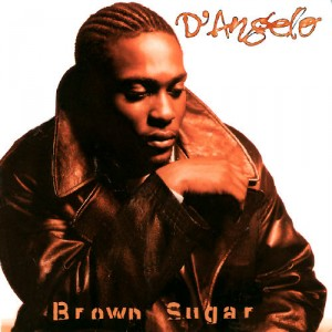 D'Angelo Brown Sugar cover