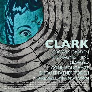 Clark Totems Flare copertina