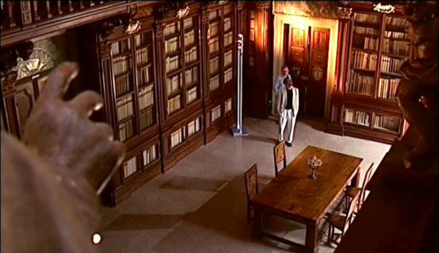 Custodes Bestiae (2004) regia di Lorenzo Bianchini