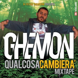 Ghemon Scienz - Qualcosa cambiera Mixtape