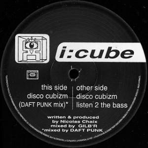 I:Cube - DUsco Cubizm