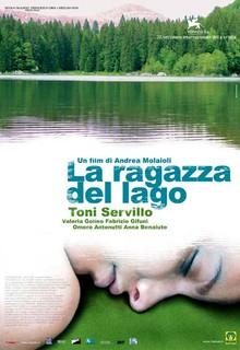 La Ragazza del Lago poster