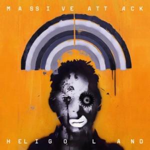 Massive Attack Heligoland cover