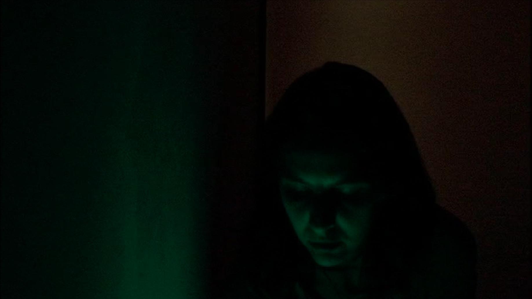 Occhi (2010) regia di Lorenzo Bianchini