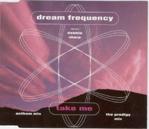 Dream Frequency Debbie Sharp Take me