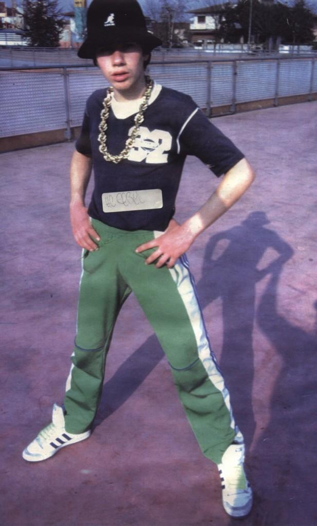 HC Rebel negli anni '80