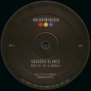Squadra Blanco - The Night of the Illuminati