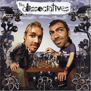 The Dissociatives - The Dissociatives