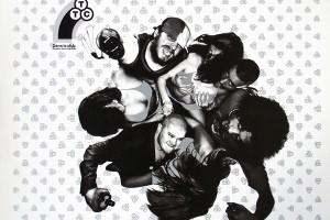 TTC Dans Le Club copertina album